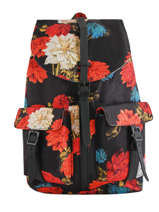Backpack 1 Compartment + 15'' Pc Herschel Black classics 10233