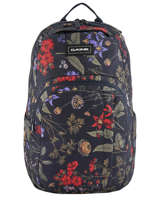 Backpack 2 Compartments + 15'' Pc Dakine Multicolor campus 10002634