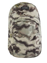 Backpack 2 Compartments + 15'' Pc Dakine Beige campus 10002633