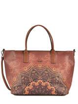 Shoulder Bag A4 Tekila Desigual Black tekila 19WAXP21