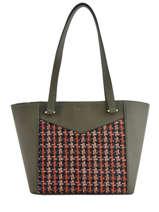 Shoulder Bag Aberdeen Hexagona Multicolor aberdeen 526048