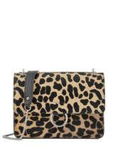 Shoulder Bag Africa Milano Beige africa AF18062