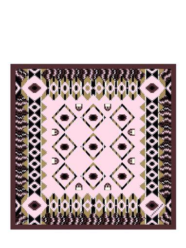 Longchamp Autres lignes Scarves Pink
