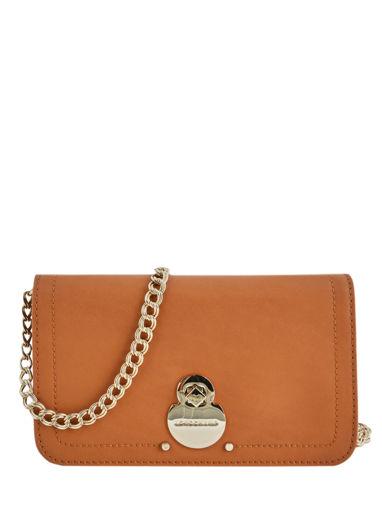 Longchamp Cavalcade Wallet Beige