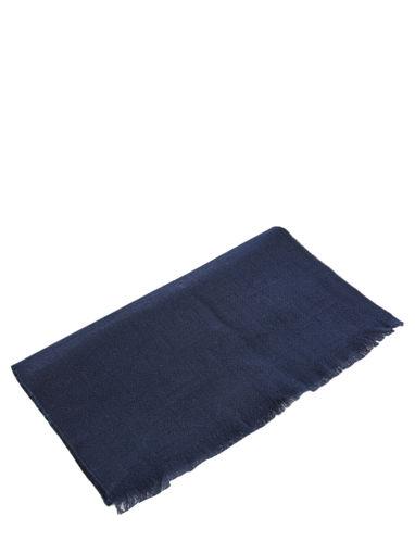 Longchamp Essential Scarves Blue