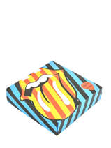 Gift Box Happy socks Black pack XRLS08