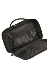 Toiletry Case Spark Sng Eco Samsonite Black spark sng eco CN1014-vue-porte