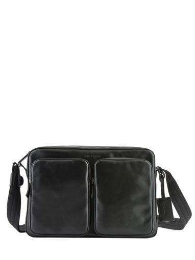 Longchamp Baxi Hobo bag Black