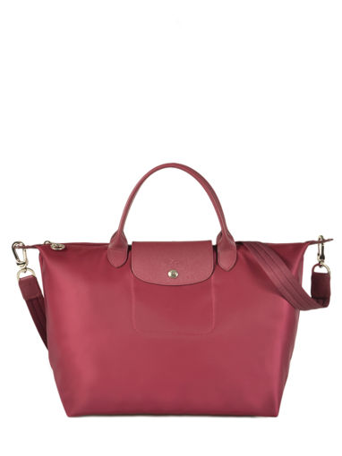 Longchamp Handbag Gray