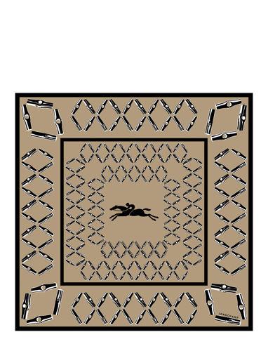 Longchamp Autres lignes Scarves