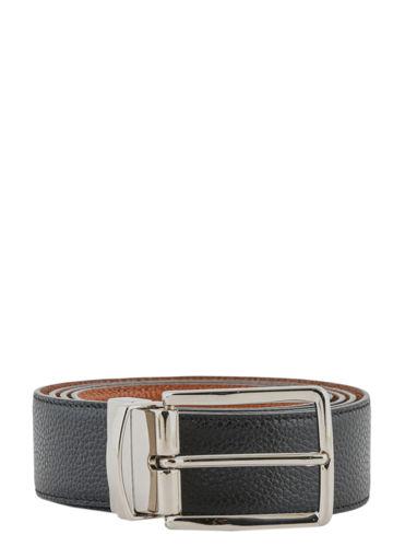 Longchamp Le foulonné Belts Black