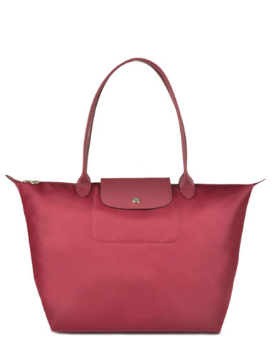 Longchamp Hobo bag Violet