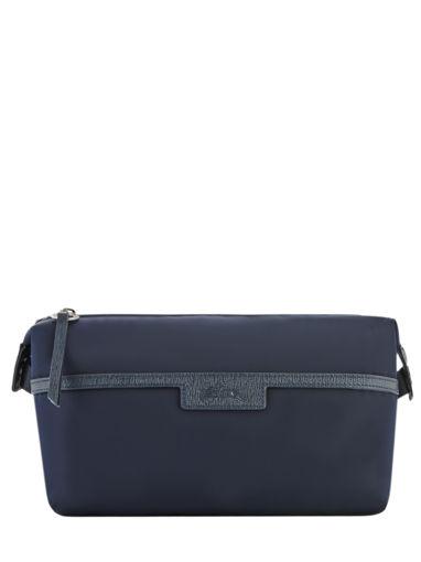 Longchamp Le pliage neo Toiletry case Blue