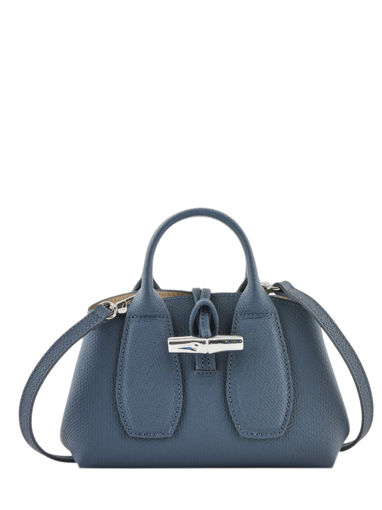 Longchamp Roseau Handbag Beige
