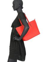 Sac Shopping M Chadwick Lauren ralph lauren Noir chadwick 31758179-vue-porte