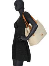 Shoulder Bag Summer Torrow Beige summer TSUM01-vue-porte