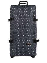 Valise Souple Pbg Authentic Luggage Eastpak Noir pbg authentic luggage PBGK63L