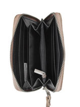 Purse Miniprix Brown georges 370-vue-porte