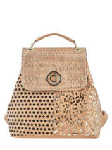 Backpack Cork Patch Desigual Black cork patch - 20SAKO03