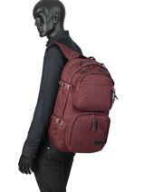 Backpack Hutson + 15