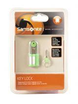 Locker Samsonite Blue accessoires U23101
