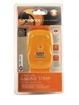 Luggage Belt Samsonite Orange accessoires U23003