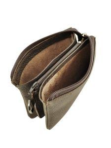 Case Leather Nathan baume Black original n 283N-vue-porte