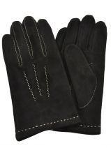 Gants Isotoner Noir gant 68092