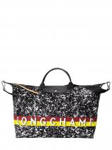 Longchamp Le pliage appaloosa Sacs de voyage Noir