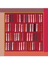 Longchamp Le Pliage Losange Scarves