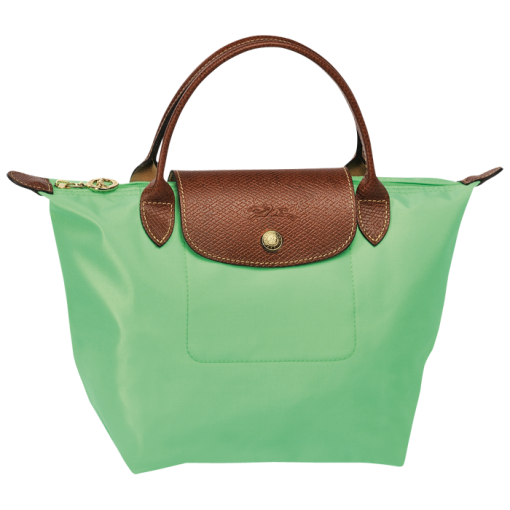 Longchamp Le pliage Sac port� main Vert