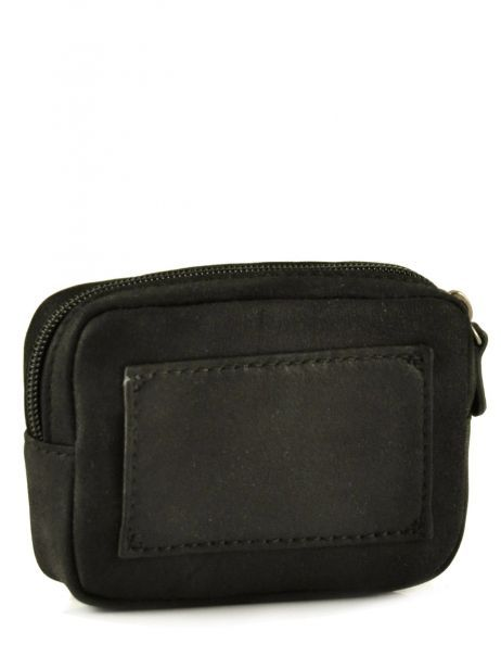 Travel Wallet Francinel Black 4148 other view 2