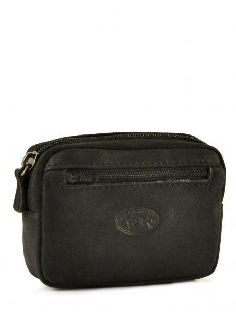 Travel Wallet Francinel Black 4148