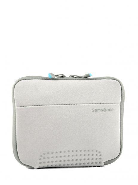 Laptop Cover Samsonite Gray V51010