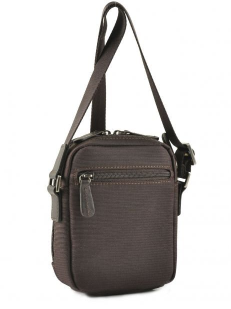 Messenger Bag Francinel Black porto 653102 other view 4