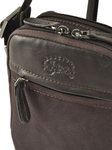 Messenger Bag Francinel Black porto 653102 other view 1