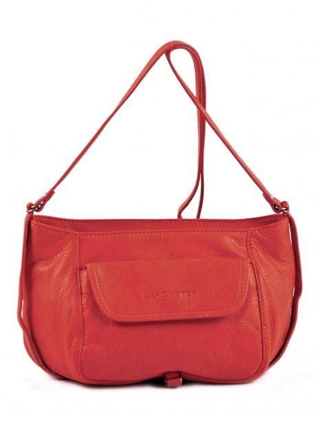 Crossbody Bag  Leather Lancaster Multicolor 5760