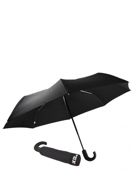 parapluie isotoner homme raye costume en vente au meilleur prix. Black Bedroom Furniture Sets. Home Design Ideas