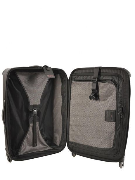 Hybrid Luggage Alpha Speed Tumi Green alpha speed 28527 other view 7