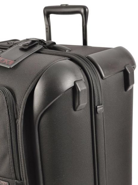 Hybrid Luggage Alpha Speed Tumi Green alpha speed 28527 other view 1
