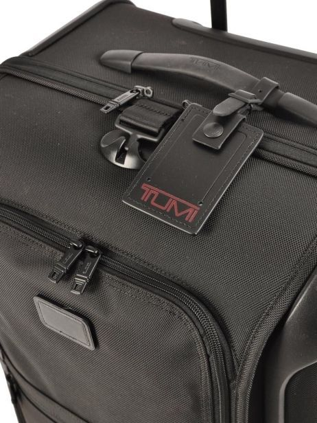 Hybrid Luggage Alpha Speed Tumi Green alpha speed 28527 other view 2