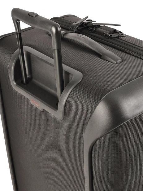 Hybrid Luggage Alpha Speed Tumi Green alpha speed 28527 other view 3