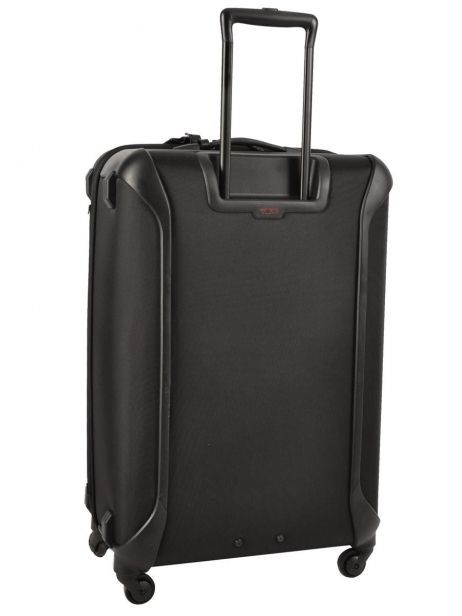 Hybrid Luggage Alpha Speed Tumi Green alpha speed 28527 other view 6