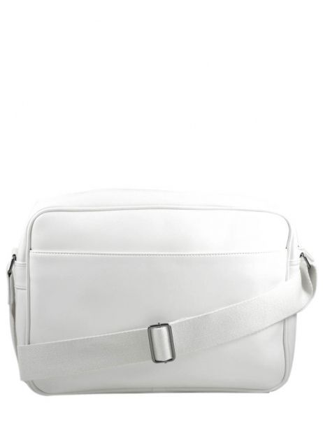 Crossbody Bag A4 Redskins White bling RD16127 other view 4