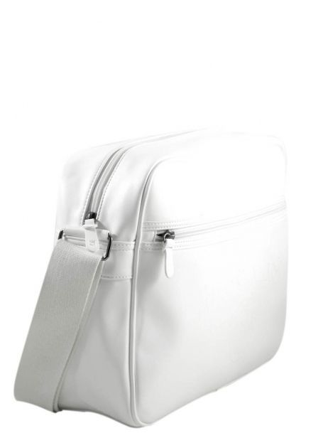 Crossbody Bag A4 Redskins White bling RD16127 other view 3