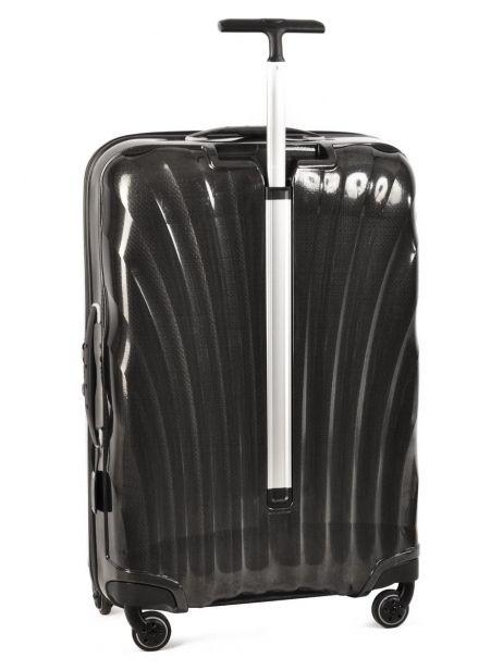 Hardside Luggage Samsonite Pink V22106 other view 5