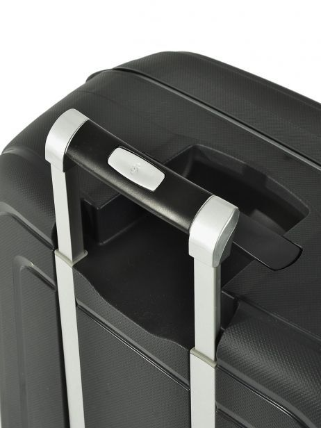 Hardside Luggage S'cure Dlx S'cure Dlx Samsonite Black s'cure dlx U44002 other view 5