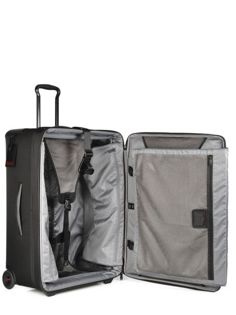 Softside Luggage Alpha 2 Travel Tumi Black alpha 2 travel DH22027 other view 7