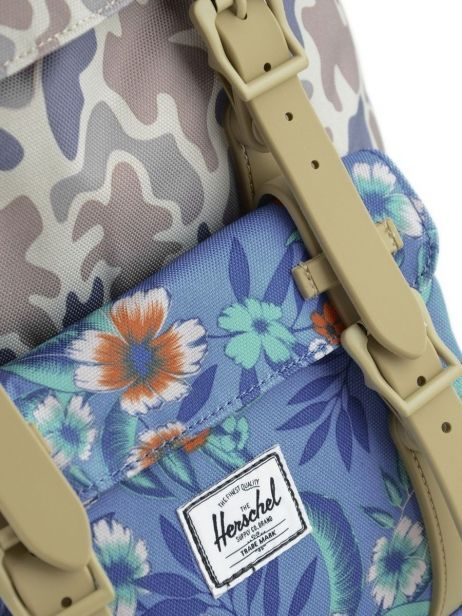 Backpack 1 Compartment + 13'' Pc Herschel classics 10020PBG other view 1