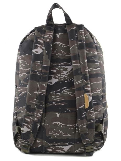 Backpack 1 Compartment + 13'' Pc Herschel Multicolor classics 10005 other view 4